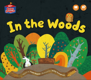 2.in the woods