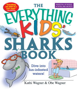 The Everything Kids' Shark Book